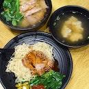 Wong Kee Wanton Noodles (Funan)