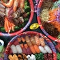 Sakae Sushi (Lot One)