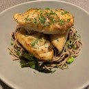 Cod And Soba