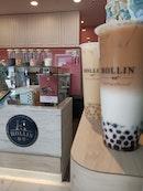 Dodo Green & Caramel BT Latte