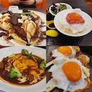 Egg Feast