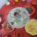 Warmest Fish Hot Pot