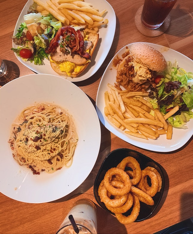 What To Eat In Old Klang Road