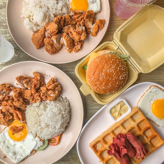 Nostalgic Fast Food That'll Transport You To The 90s