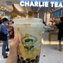 Charlie Tea