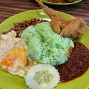 1 For 1 Nasi Lemak Set