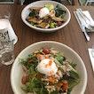 Crab Nicoise Salad