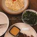 Weekday Dinner