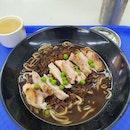 JW Korean Food Stories