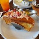 Original Lobster Roll