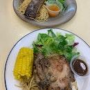 Restaurant Standard With Hawker Price