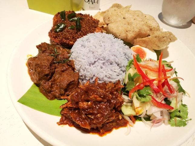 Nasi Istimewa (RM35)