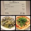 Pizza Della Maestra
