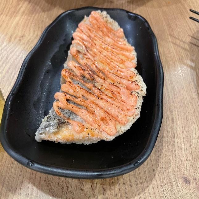 Mentai Salmon