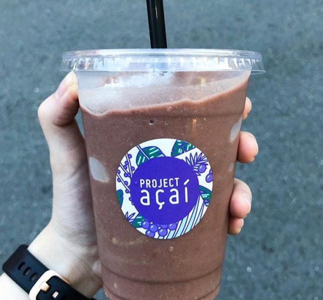 Coffee America-No | $8.50