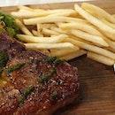 Australian Ribeye Steak | S$16.90