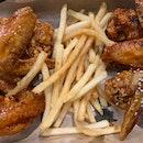 6 Pieces Chicken Set | $9.90