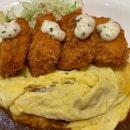 Monster Curry (Jem)