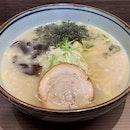 Shio Ramen | $12.00