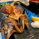 Grilled Toro Saba | $11.90++