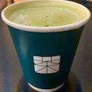 Matcha Tea | $5.00