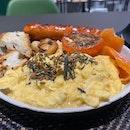 Ohaiyo Breakfast Set   $17.90