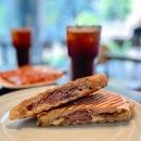 Roast Beef Panini | $13.90
