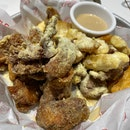 Honey Butter Chicken   $28.90