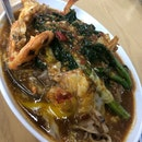 Big Prawn Hor Fun