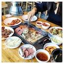 #burpple #burpplesg #kbbq #instafood #foodgasm #foodporn #koreanfood #koreanbbq #sgfoodies #sgfoodie #hungrygowhere #instafood_sg #foodpornsg #food #delicious #instagood #foodpic #yummy #yum #foodpics #asianfood #sgfoodporn #eatoutsg #meat #foodphotography #foodspotting #delish #eat #hungry #lunch