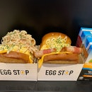 Egg Stop Sandwiches!