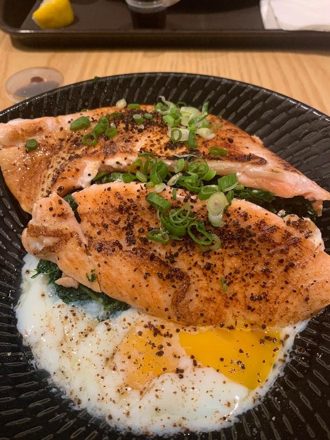 Best Sous Vide Salmon