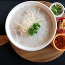 Hongkong Boatman Porridge