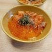 Salmon Ikura Don ($25)