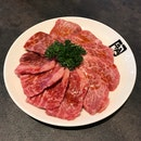 Gyu-Kaku (The Star Vista)