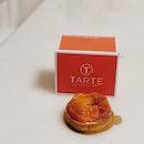 📍tarte by cheryl koh; singapore📍blood orange tart