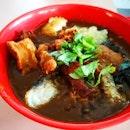 🇸🇬 Best Lu Mian in Town, Whampoa Market.