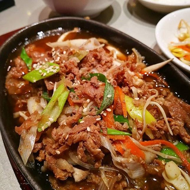 🇸🇬 Hansik Korean Restaurant, Kovan.