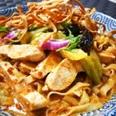 🇸🇬 Small's Khao Soi Sunday Special, Middle Road.