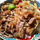 🇸🇬 Hainan Xingzhou Beef Noodles, Toa Payoh Lorong 7.