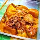 Charlie's Peranakan Food (Golden Mile Food Centre)