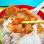 Fish Soup . Fried Fish Soup . Seafood Soup . Mixed Pig's Organ Soup