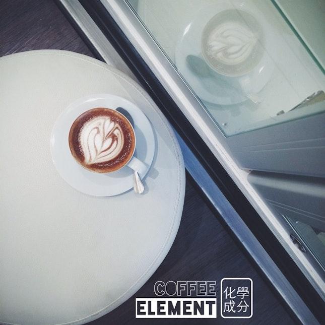 Coffee Adventure 2014/15