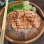 Salmon Samurai (Ocean Financial Centre)