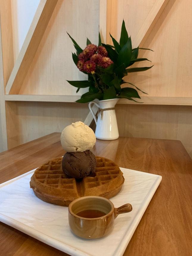 Earl Grey Tie Guan Yin & Chocolate