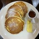 Chocolate Chip Pancakes (Medium)