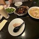 Dry Bak Kut Teh And Bak Kut Teh Noodles