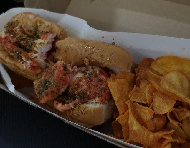 Quick Bites Or Sandwich