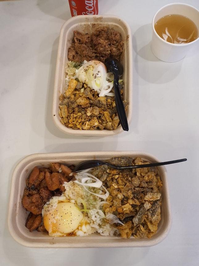 Good Food Must Share