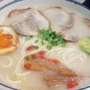 Herbal Soup Base Noodles